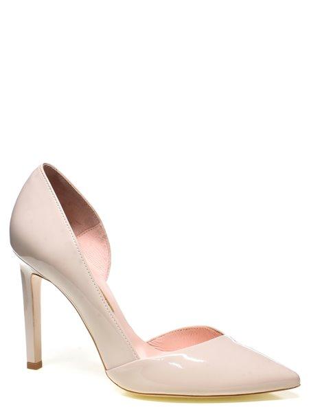 Модельные туфли Bravo Moda. Цвет #####. Категории: Bravo Moda - модель №034793 - интернет-магазин mir-obuvi.com.