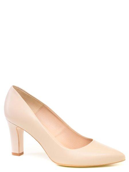 Модельные туфли Bravo Moda. Цвет #####. Категории: Bravo Moda - модель №035122 - интернет-магазин mir-obuvi.com.