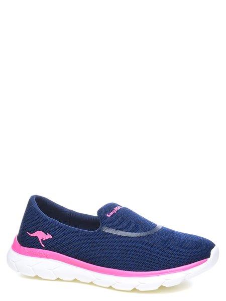 Слипоны KangaRoos. Цвет #####. Категории: KangaRoos - модель №035140 - интернет-магазин mir-obuvi.com.