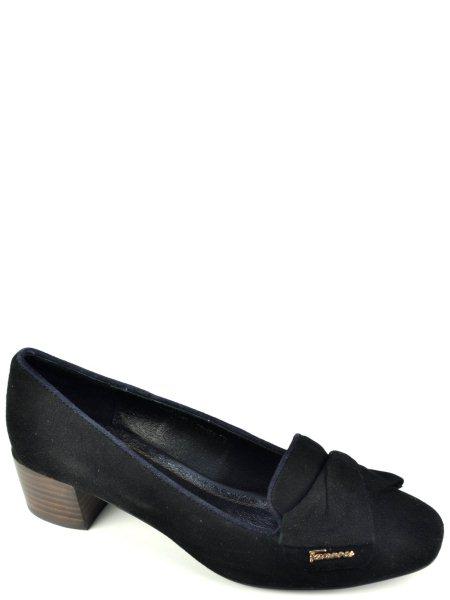 Повседневные туфли Nymer. Цвет #####. Категории: Nymer - модель №03923 - интернет-магазин mir-obuvi.com.
