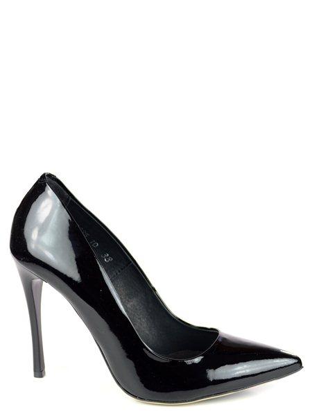 Модельные туфли Lukasz. Цвет #####. Категории: Lukasz - модель №04191 - интернет-магазин mir-obuvi.com.