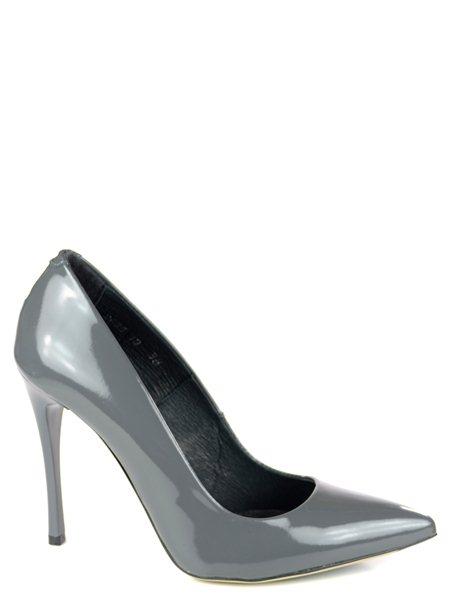 Модельные туфли Lukasz. Цвет #####. Категории: Lukasz - модель №04193 - интернет-магазин mir-obuvi.com.
