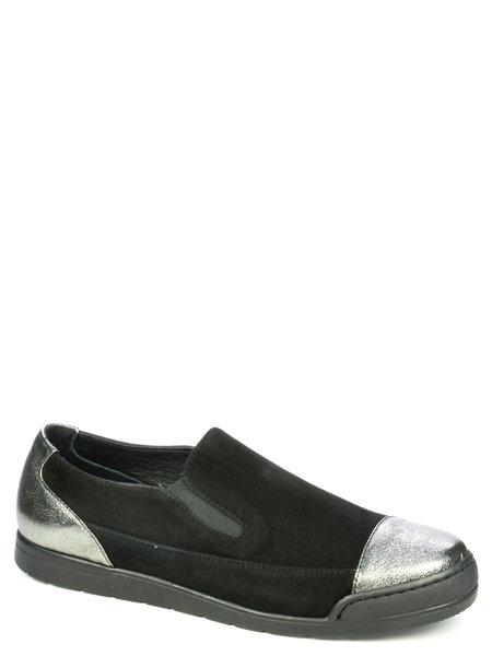 Повседневные туфли Phany. Цвет #####. Категории: Phany - модель №04398 - интернет-магазин mir-obuvi.com.