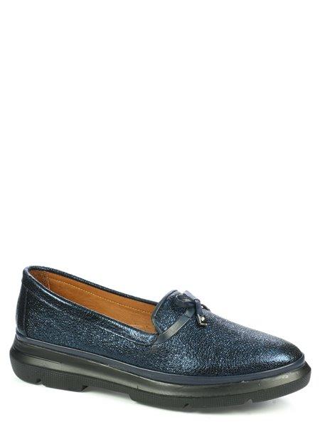 Повседневные туфли Phany. Цвет #####. Категории: Phany - модель №04441 - интернет-магазин mir-obuvi.com.