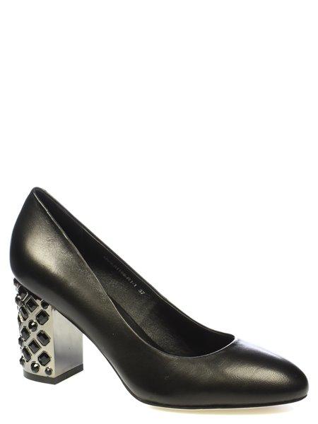 Модельные туфли Veritas. Цвет #####. Категории: Veritas - модель №04526 - интернет-магазин mir-obuvi.com.