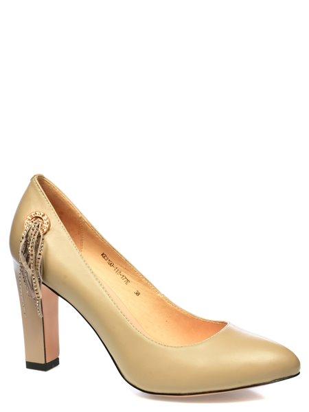 Модельные туфли Veritas. Цвет #####. Категории: Veritas - модель №04529 - интернет-магазин mir-obuvi.com.