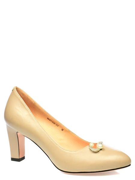 Модельные туфли Veritas. Цвет #####. Категории: Veritas - модель №04531 - интернет-магазин mir-obuvi.com.