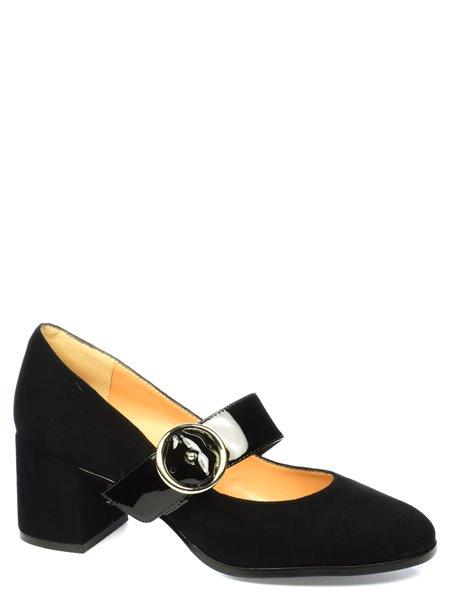 Модельные туфли Veritas. Цвет #####. Категории: Veritas - модель №04532 - интернет-магазин mir-obuvi.com.