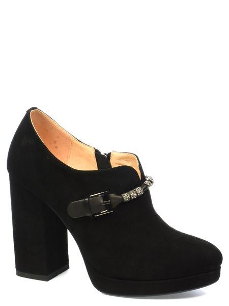 Модельные туфли Veritas. Цвет #####. Категории: Veritas - модель №04537 - интернет-магазин mir-obuvi.com.