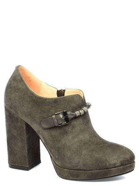 Модельные туфли Veritas. Цвет #####. Категории: Veritas - модель №04545 - интернет-магазин mir-obuvi.com.