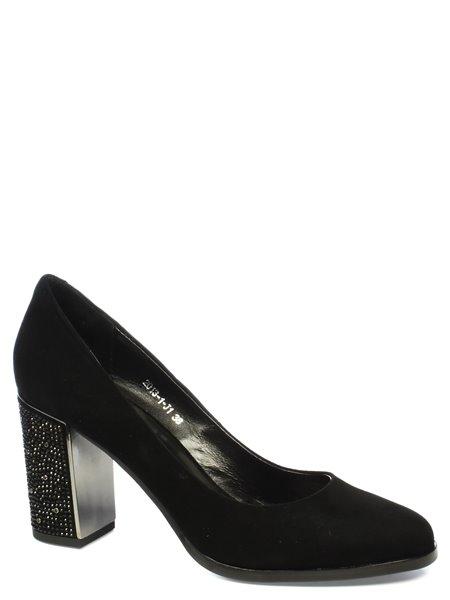Модельные туфли Veritas. Цвет #####. Категории: Veritas - модель №04548 - интернет-магазин mir-obuvi.com.