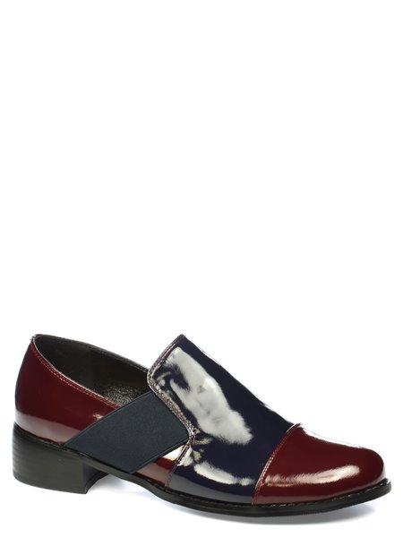 Повседневные туфли Veritas. Цвет #####. Категории: Veritas - модель №04553 - интернет-магазин mir-obuvi.com.
