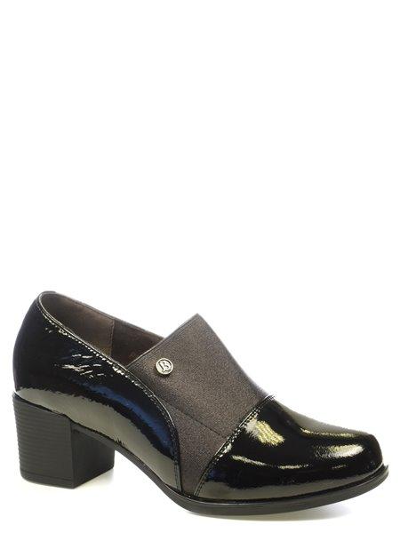 Модельные туфли Baden. Цвет #####. Категории: Baden - модель №04578 - интернет-магазин mir-obuvi.com.