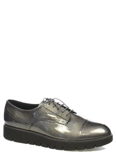 Повседневные туфли Geox. Цвет #####. Категории: Geox - модель №04657 - интернет-магазин mir-obuvi.com.