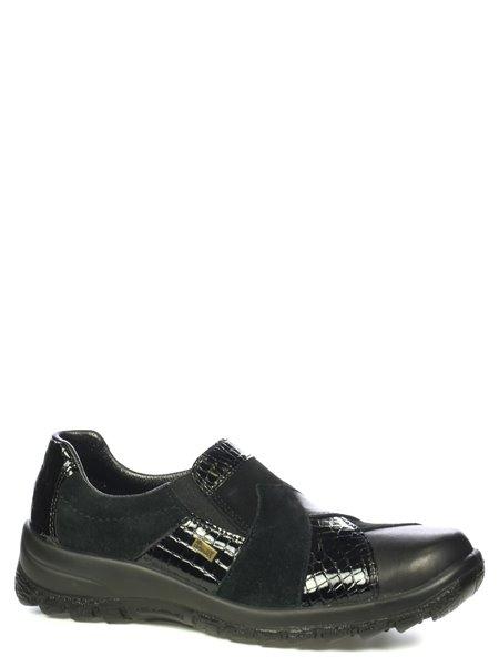 Повседневные туфли Rieker. Цвет #####. Категории: Rieker - модель №04675 - интернет-магазин mir-obuvi.com.