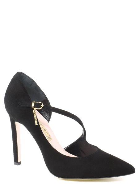 Модельные туфли Bravo Moda. Цвет #####. Категории: Bravo Moda - модель №04689 - интернет-магазин mir-obuvi.com.