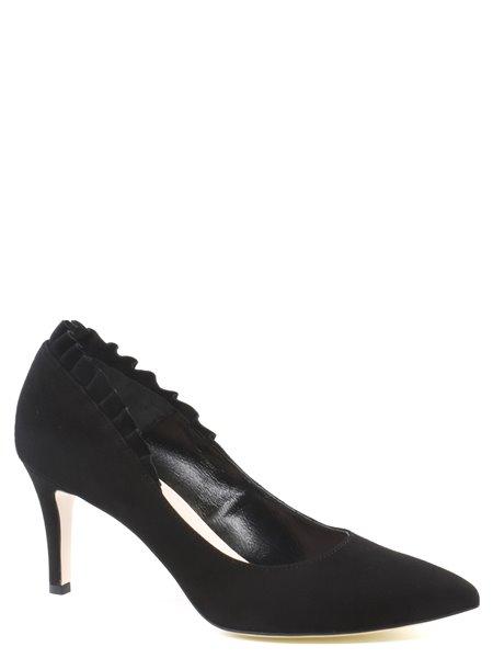 Модельные туфли Bravo Moda. Цвет #####. Категории: Bravo Moda - модель №04690 - интернет-магазин mir-obuvi.com.