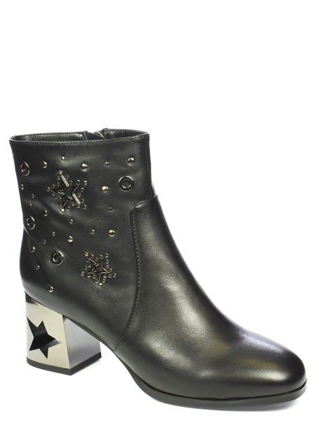 Модельные ботинки Veritas. Цвет #####. Категории: Veritas - модель №05202 - интернет-магазин mir-obuvi.com.
