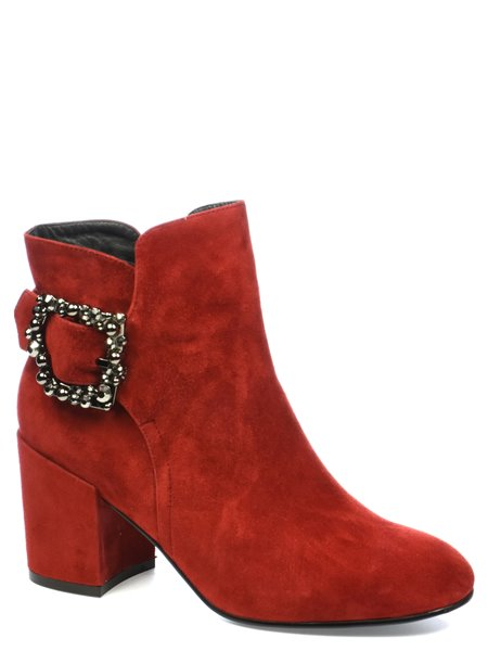 Модельные ботинки Veritas. Цвет #####. Категории: Veritas - модель №05364 - интернет-магазин mir-obuvi.com.