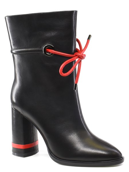 Ботильоны Vitto Rossi. Цвет #####. Категории: Vitto Rossi - модель №05462 - интернет-магазин mir-obuvi.com.