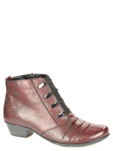 Повседневные ботинки Remonte. Цвет #####. Категории: Remonte - модель №055936 - интернет-магазин mir-obuvi.com.