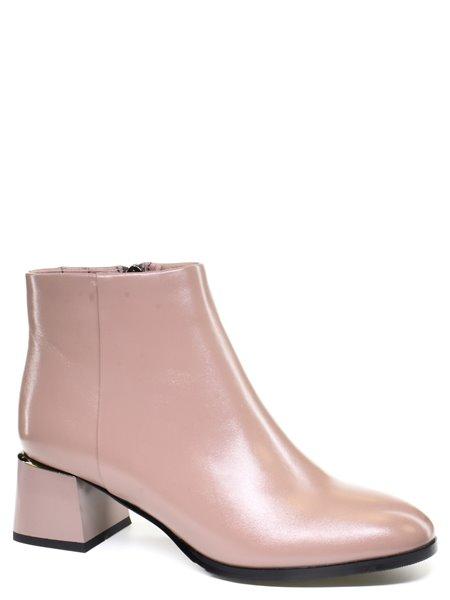 Модельные ботинки Visttaly. Цвет #####. Категории: Visttaly - модель №056024 - интернет-магазин mir-obuvi.com.