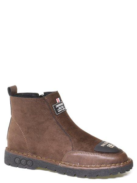Повседневные ботинки Veritas. Цвет #####. Категории: Veritas - модель №056043 - интернет-магазин mir-obuvi.com.