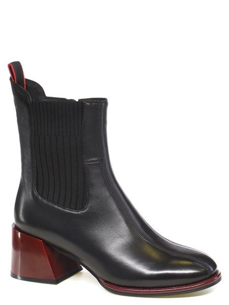 Модельные ботинки Veritas. Цвет #####. Категории: Veritas - модель №056101 - интернет-магазин mir-obuvi.com.