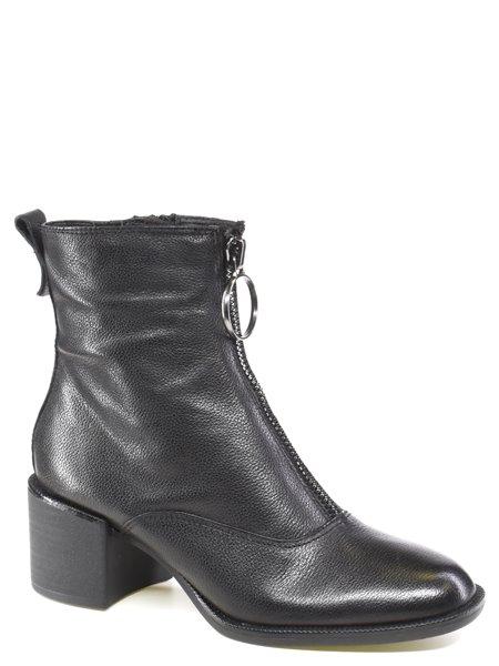 Модельные ботинки Tamaris. Цвет #####. Категории: Tamaris - модель №056103 - интернет-магазин mir-obuvi.com.