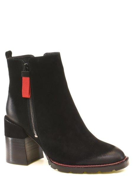 Модельные ботинки Veritas. Цвет #####. Категории: Veritas - модель №056206 - интернет-магазин mir-obuvi.com.