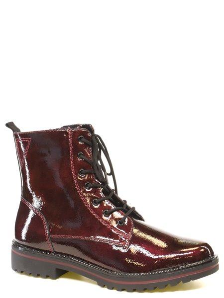 Модельные ботинки Tamaris. Цвет #####. Категории: Tamaris - модель №056225 - интернет-магазин mir-obuvi.com.