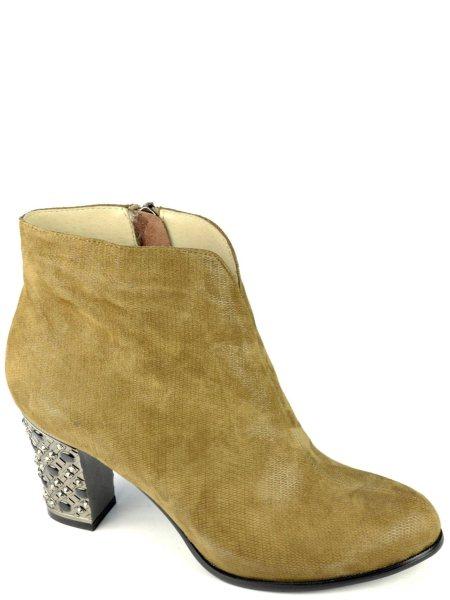 Модельные ботинки Vitto Rossi. Цвет #####. Категории: Vitto Rossi - модель №05646 - интернет-магазин mir-obuvi.com.