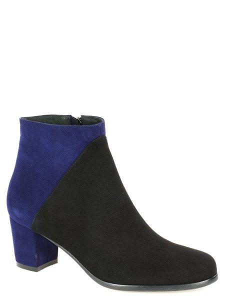Модельные ботинки Lukasz. Цвет #####. Категории: Lukasz - модель №05910 - интернет-магазин mir-obuvi.com.