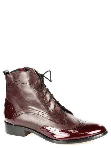 Модельные ботинки Lukasz. Цвет #####. Категории: Lukasz - модель №05912 - интернет-магазин mir-obuvi.com.