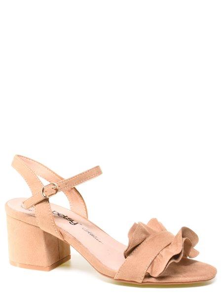 Босоножки Betsy. Цвет #####. Категории: Betsy - модель №069746 - интернет-магазин mir-obuvi.com.