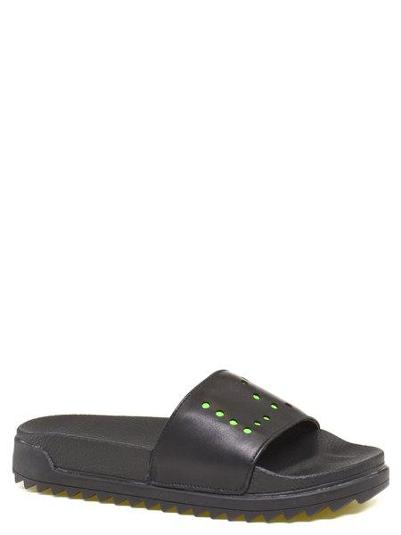 Шлёпанцы Strado. Цвет #####. Категории: Strado - модель №069957 - интернет-магазин mir-obuvi.com.