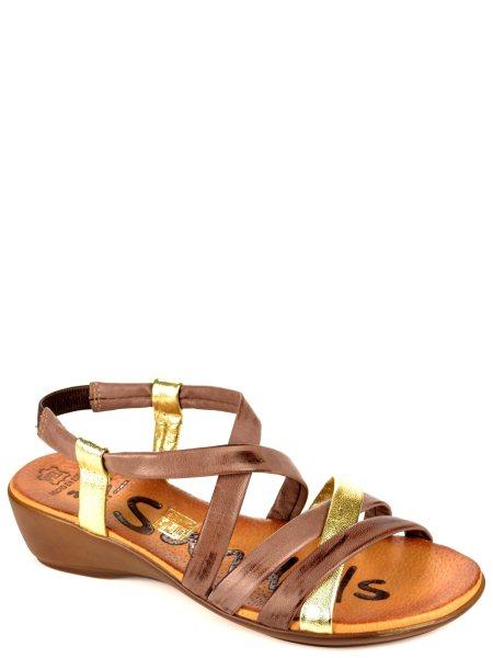 Босоножки Oh! My Sandals. Цвет #####. Категории: Oh! My Sandals - модель №07778 - интернет-магазин mir-obuvi.com.