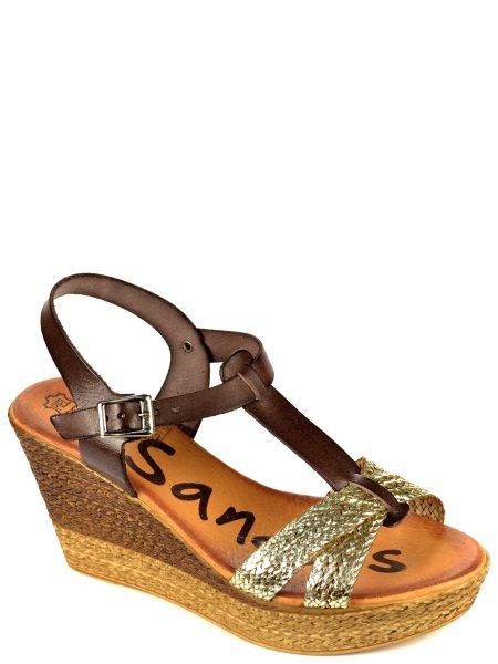Босоножки Oh! My Sandals. Цвет #####. Категории: Oh! My Sandals - модель №07779 - интернет-магазин mir-obuvi.com.