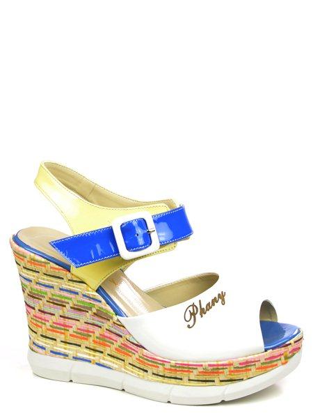 Босоножки Phany. Цвет #####. Категории: Phany - модель №07953 - интернет-магазин mir-obuvi.com.