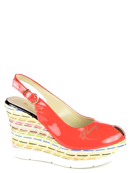 Босоножки Phany. Цвет #####. Категории: Phany - модель №07961 - интернет-магазин mir-obuvi.com.