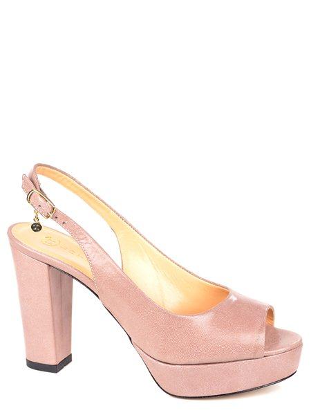 Модельные босоножки Lottini. Цвет #####. Категории: Lottini - модель №07983 - интернет-магазин mir-obuvi.com.
