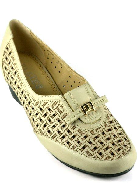 Повседневные туфли Flotes. Цвет #####. Категории: Flotes - модель №08411 - интернет-магазин mir-obuvi.com.