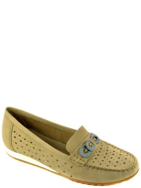Повседневные туфли Caprice. Цвет #####. Категории: Caprice - модель №08487 - интернет-магазин mir-obuvi.com.