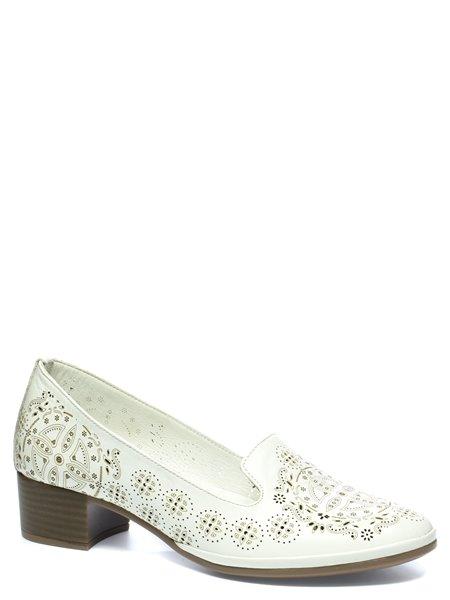 Повседневные туфли Phany. Цвет #####. Категории: Phany - модель №08697 - интернет-магазин mir-obuvi.com.