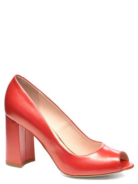 Модельные туфли Bravo Moda. Цвет #####. Категории: Bravo Moda - модель №08762 - интернет-магазин mir-obuvi.com.