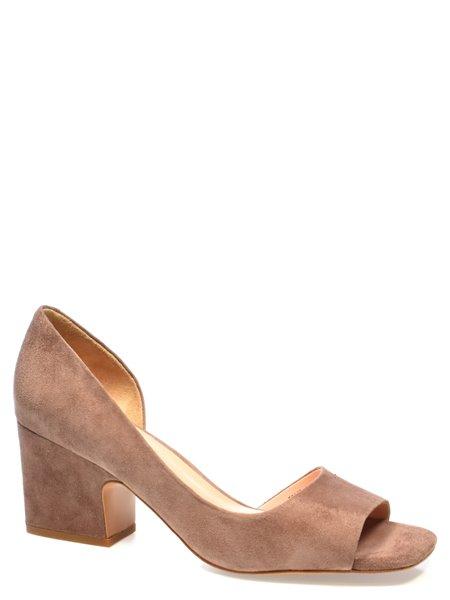 Модельные туфли Veritas. Цвет #####. Категории: Veritas - модель №08863 - интернет-магазин mir-obuvi.com.