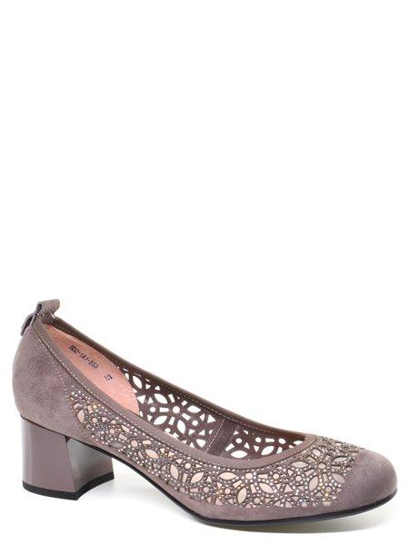 Модельные туфли Veritas. Цвет #####. Категории: Veritas - модель №088983 - интернет-магазин mir-obuvi.com.