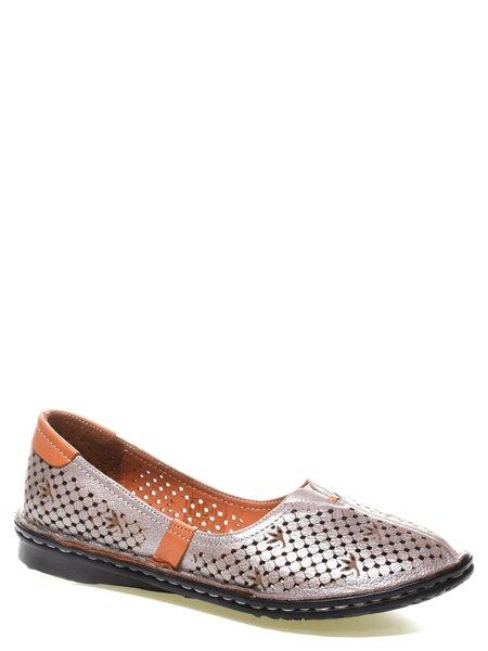 Повседневные туфли La Pinta. Цвет #####. Категории: La Pinta - модель №089000 - интернет-магазин mir-obuvi.com.