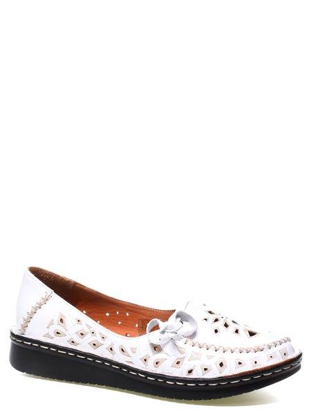 Повседневные туфли La Pinta. Цвет #####. Категории: La Pinta - модель №089005 - интернет-магазин mir-obuvi.com.