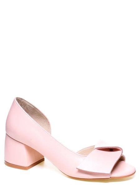 Модельные туфли Alita. Цвет #####. Категории: Alita - модель №089020 - интернет-магазин mir-obuvi.com.